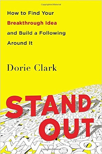 stand out book