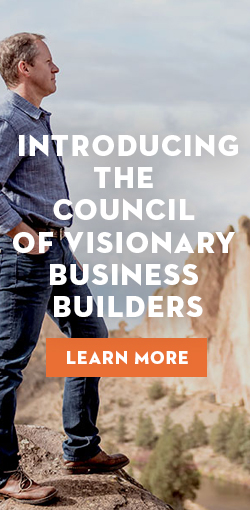 Introducing the Council of Visionary Business Builders